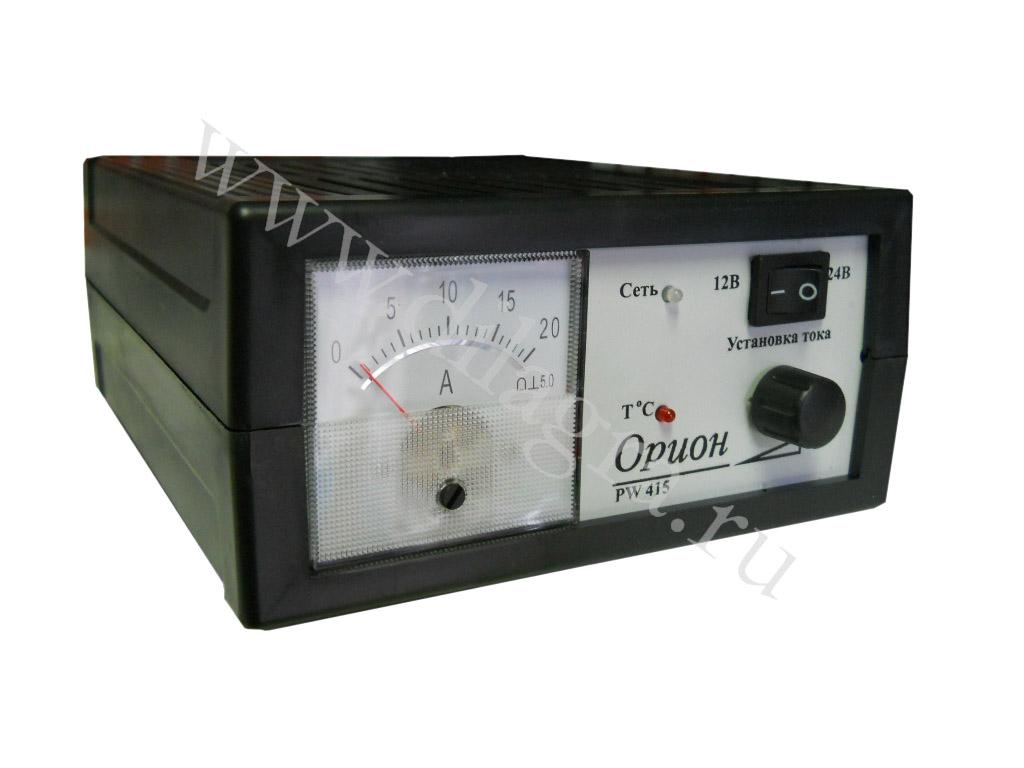 Орион pw415.